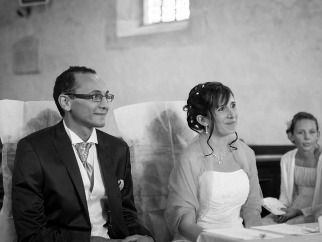 Le mariage de Stephen et Perle à Cuguen, Ille et Vilaine 1