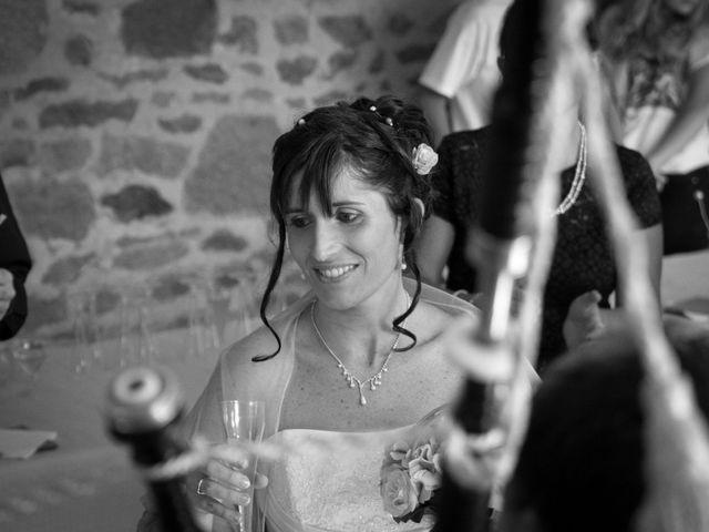 Le mariage de Stephen et Perle à Cuguen, Ille et Vilaine 12