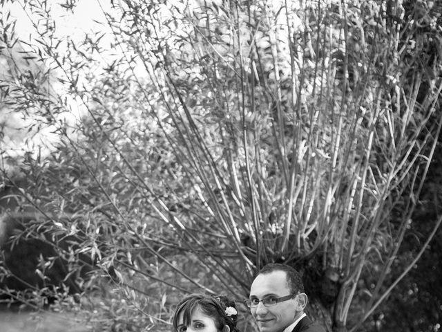 Le mariage de Stephen et Perle à Cuguen, Ille et Vilaine 20