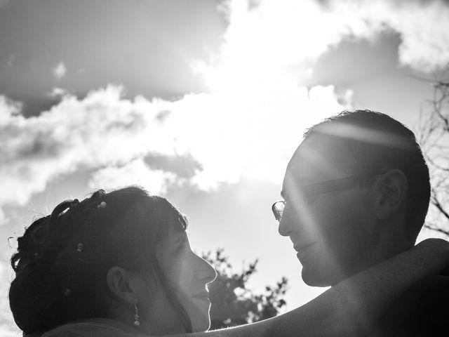 Le mariage de Stephen et Perle à Cuguen, Ille et Vilaine 23