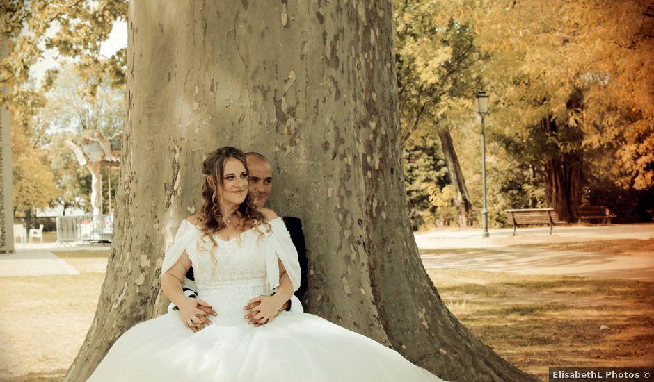 Le mariage de Kevin et Audrey à Drancy, Seine-Saint-Denis