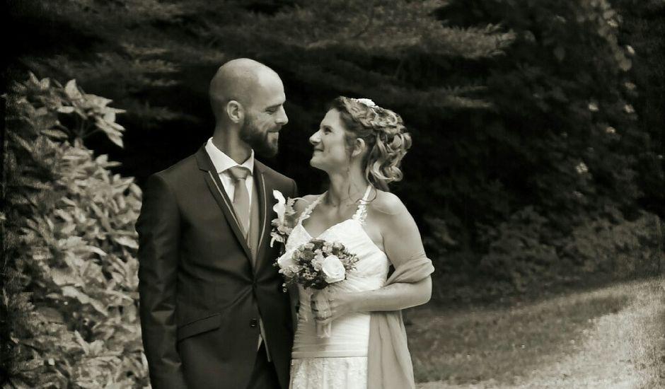 Le mariage de Mickael et Julie à Saint-Denis-de l'Hôtel, Loiret