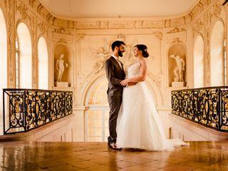 Le mariage de Adélie et Paul 2