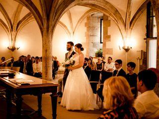Le mariage de Adélie et Paul 3
