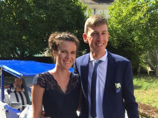 Le mariage de Pamela  et Maxime  3