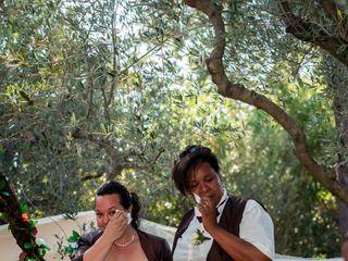 Le mariage de Cynthia et Naïma 3