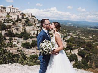 Le mariage de Charlotte et Benjamin