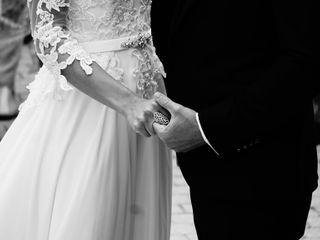 Le mariage de Marianne et Yohann 2
