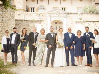 Le mariage de Thibault   et Alexandra