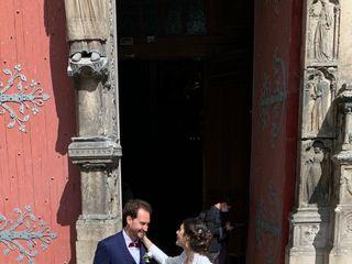 Le mariage de Eléonore  et Florian 2
