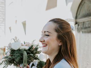 Le mariage de Géraldine et Joshua 2