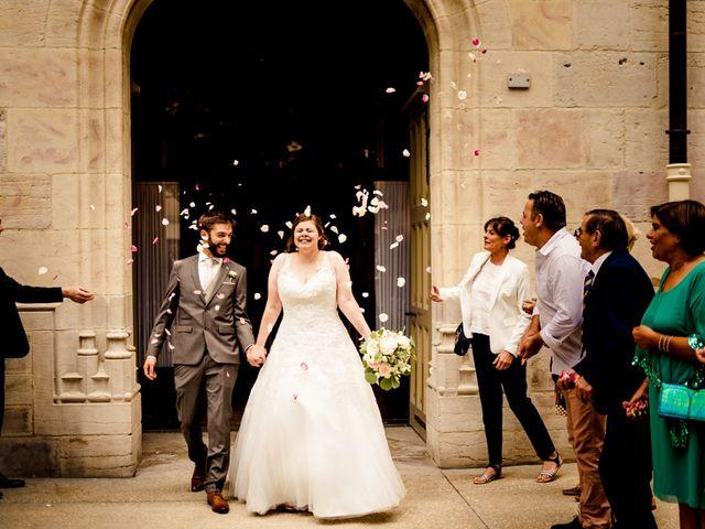 Le mariage de Paul et Adélie à Dijon, Côte d'Or 5