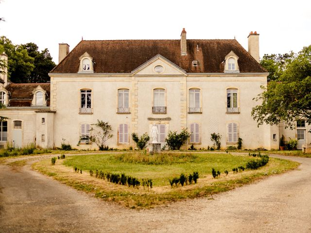 Le mariage de Paul et Adélie à Dijon, Côte d'Or 7