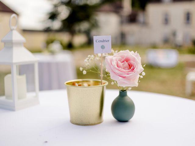 Le mariage de Paul et Adélie à Dijon, Côte d'Or 11