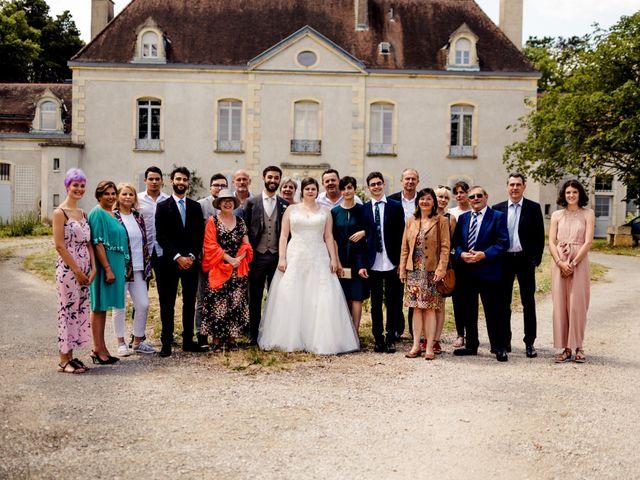 Le mariage de Paul et Adélie à Dijon, Côte d'Or 18