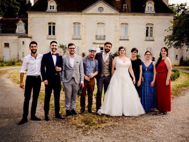 Le mariage de Paul et Adélie à Dijon, Côte d'Or 25