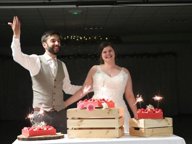 Le mariage de Paul et Adélie à Dijon, Côte d'Or 31