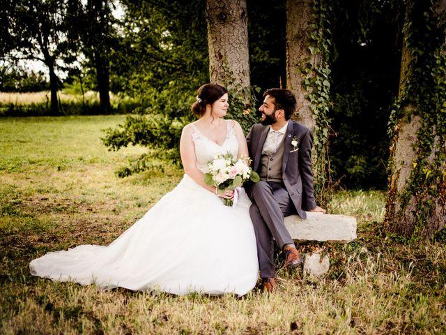 Le mariage de Paul et Adélie à Dijon, Côte d'Or 34