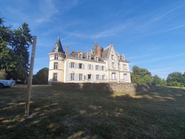 Le mariage de Maxime  et Pamela  à Limoges, Haute-Vienne 7
