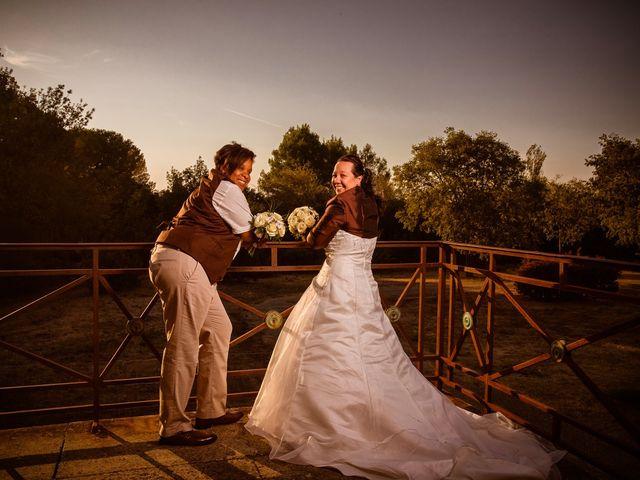 Le mariage de Naïma et Cynthia à Mauguio, Hérault 1