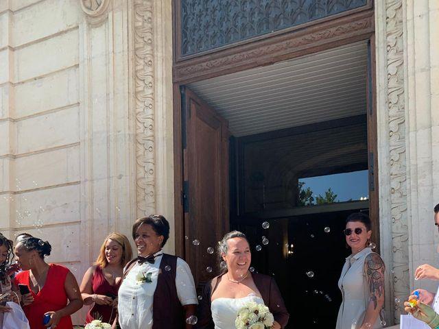 Le mariage de Naïma et Cynthia à Mauguio, Hérault 5