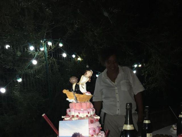 Le mariage de Naïma et Cynthia à Mauguio, Hérault 6