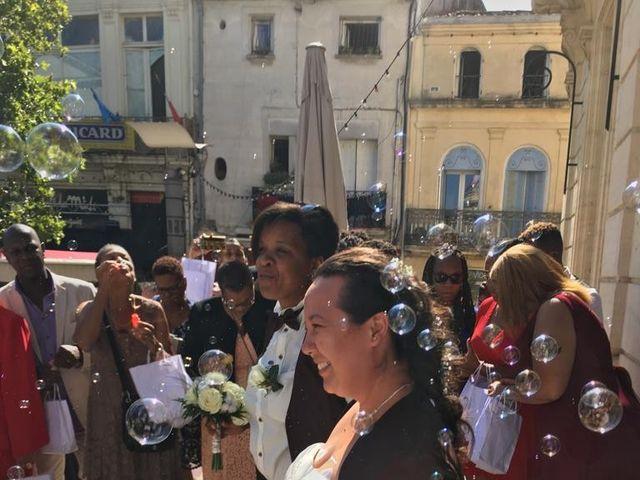 Le mariage de Naïma et Cynthia à Mauguio, Hérault 7