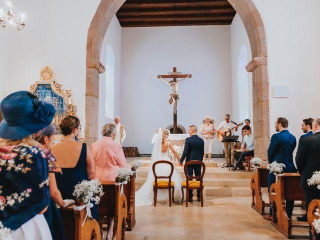Le mariage de Victor et Laetitia à Kientzheim, Haut Rhin 17