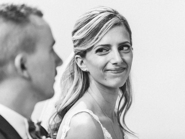 Le mariage de Victor et Laetitia à Kientzheim, Haut Rhin 20
