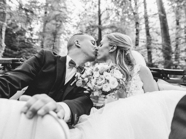 Le mariage de Laetitia et Victor
