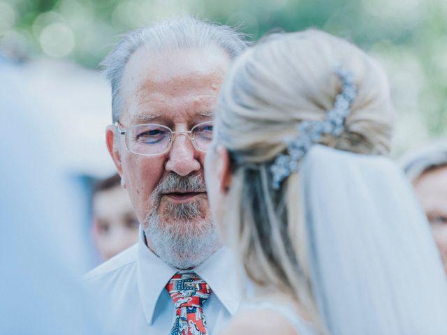 Le mariage de Victor et Laetitia à Kientzheim, Haut Rhin 30
