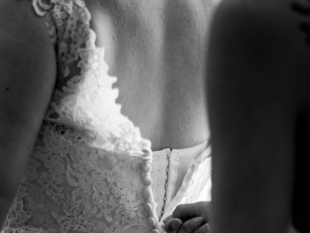 Le mariage de Mathieu et Vicky à Saint-Onen-la-Chapelle, Ille et Vilaine 19