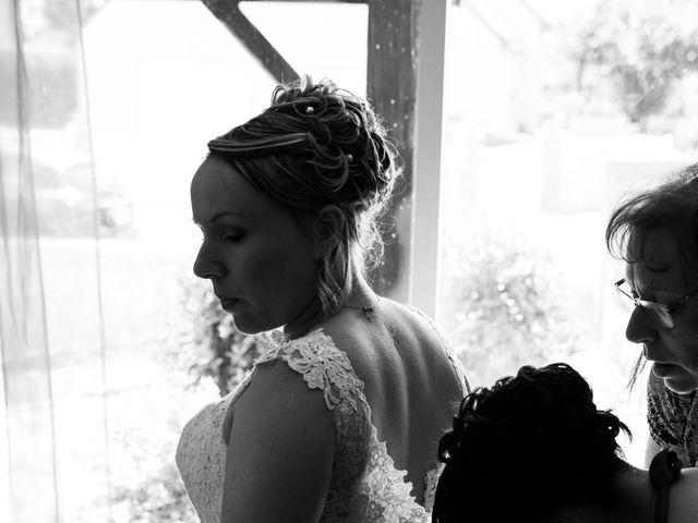 Le mariage de Mathieu et Vicky à Saint-Onen-la-Chapelle, Ille et Vilaine 20