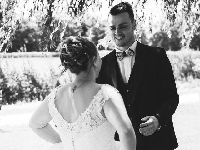 Le mariage de Mathieu et Vicky à Saint-Onen-la-Chapelle, Ille et Vilaine 22