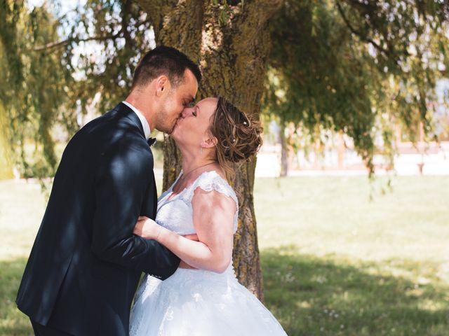 Le mariage de Mathieu et Vicky à Saint-Onen-la-Chapelle, Ille et Vilaine 24