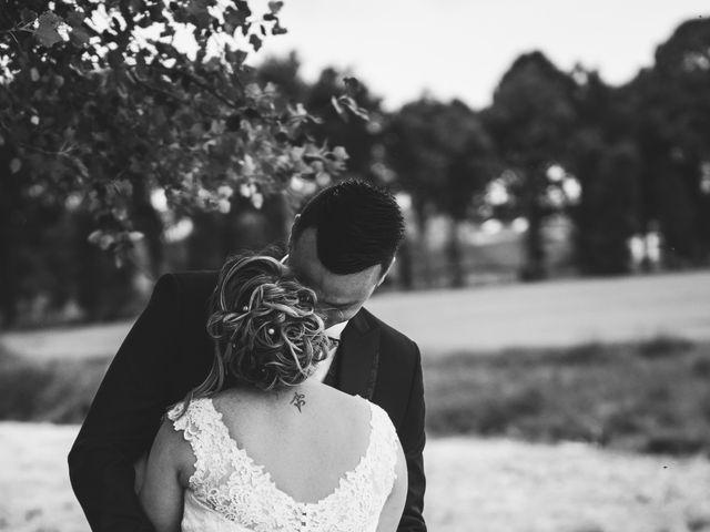 Le mariage de Mathieu et Vicky à Saint-Onen-la-Chapelle, Ille et Vilaine 25