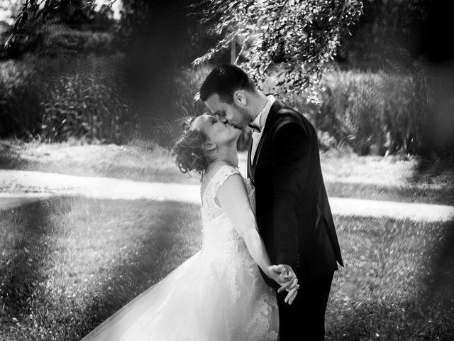Le mariage de Mathieu et Vicky à Saint-Onen-la-Chapelle, Ille et Vilaine 26
