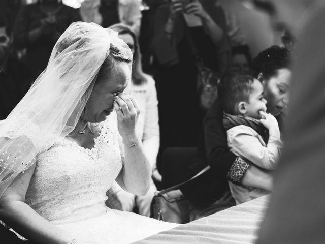 Le mariage de Mathieu et Vicky à Saint-Onen-la-Chapelle, Ille et Vilaine 29