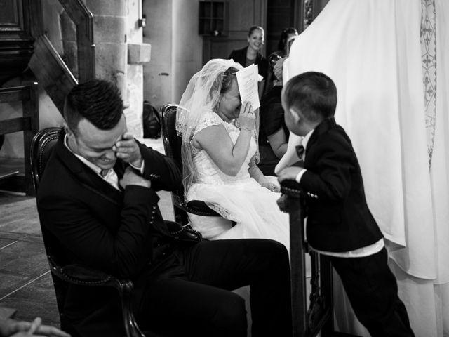 Le mariage de Mathieu et Vicky à Saint-Onen-la-Chapelle, Ille et Vilaine 32