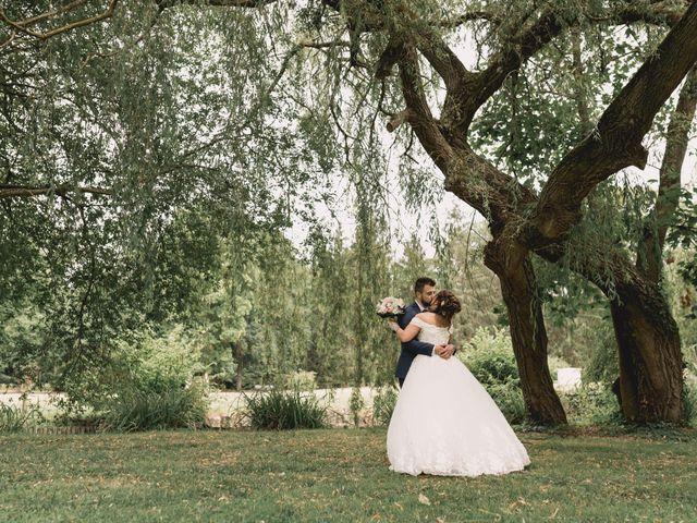 Le mariage de Jérôme et Angélique à Pont-Sainte-Maxence, Oise 16