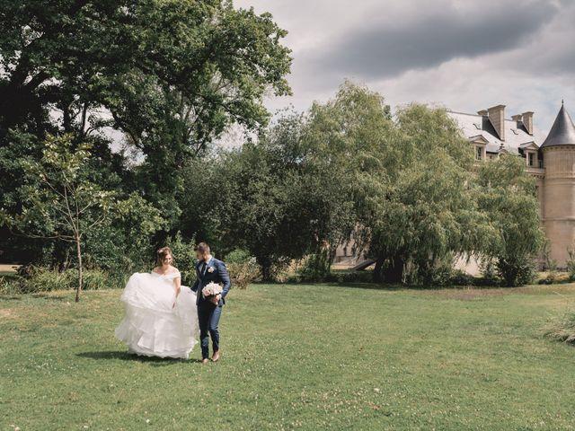 Le mariage de Jérôme et Angélique à Pont-Sainte-Maxence, Oise 17
