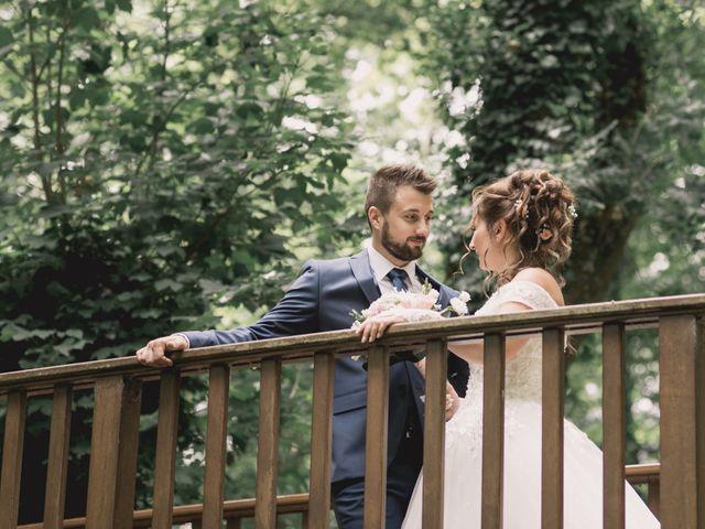 Le mariage de Jérôme et Angélique à Pont-Sainte-Maxence, Oise 19