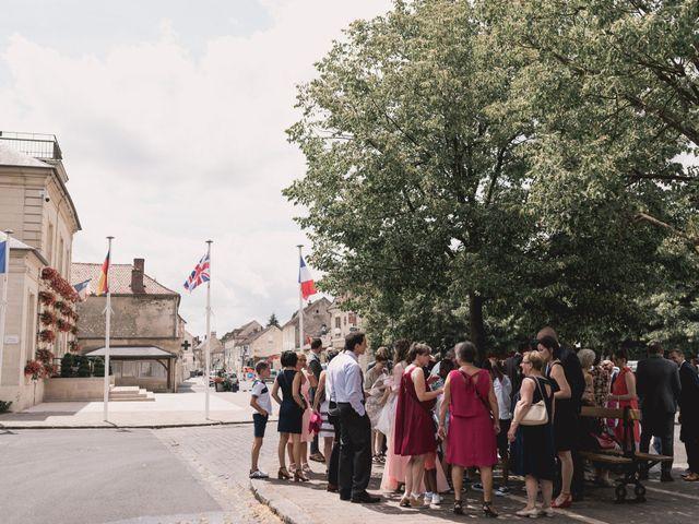 Le mariage de Jérôme et Angélique à Pont-Sainte-Maxence, Oise 27