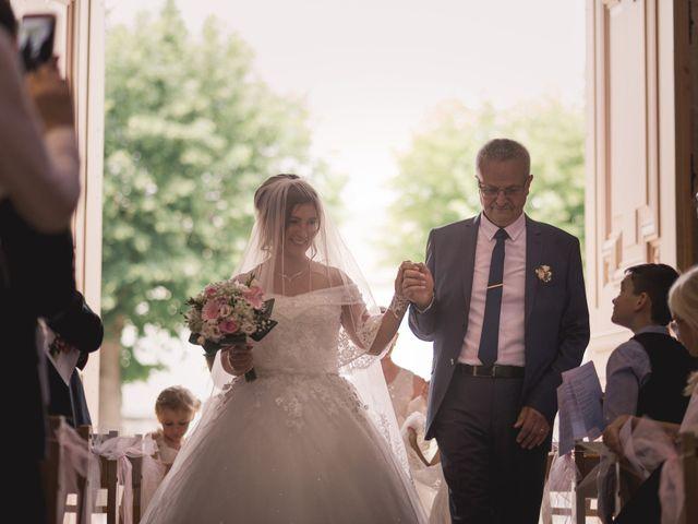 Le mariage de Jérôme et Angélique à Pont-Sainte-Maxence, Oise 31