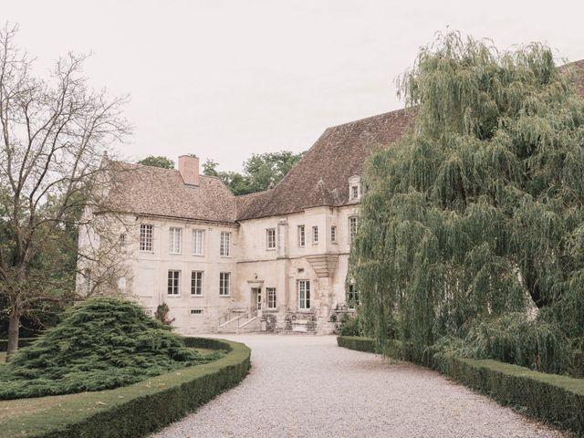 Le mariage de Jérôme et Angélique à Pont-Sainte-Maxence, Oise 36