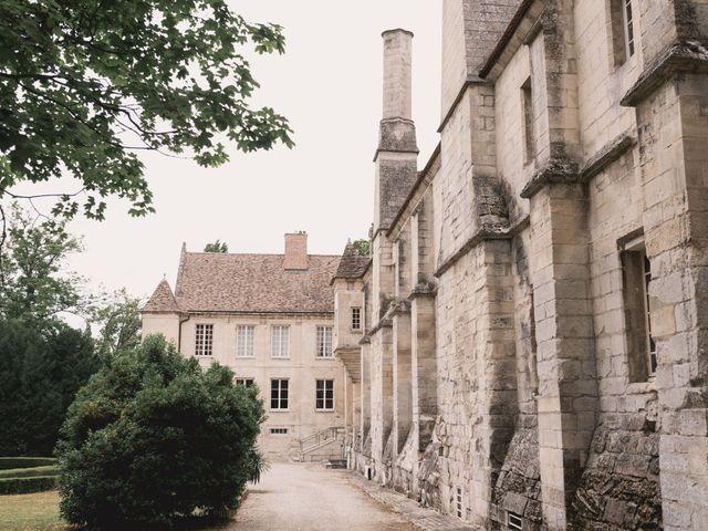 Le mariage de Jérôme et Angélique à Pont-Sainte-Maxence, Oise 37