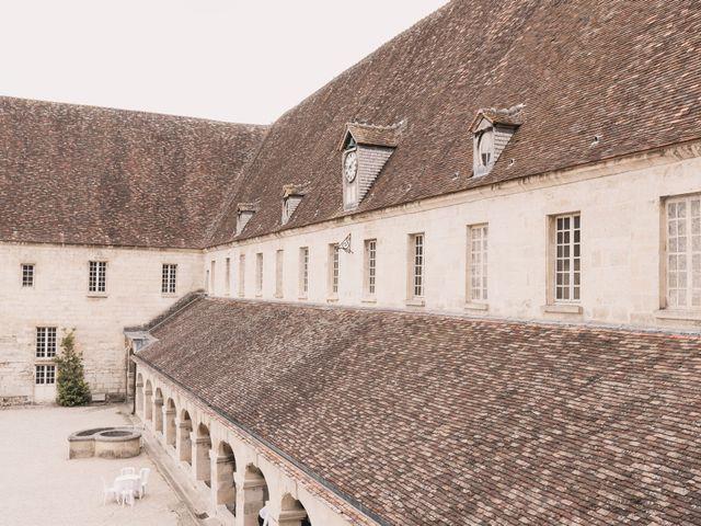 Le mariage de Jérôme et Angélique à Pont-Sainte-Maxence, Oise 38