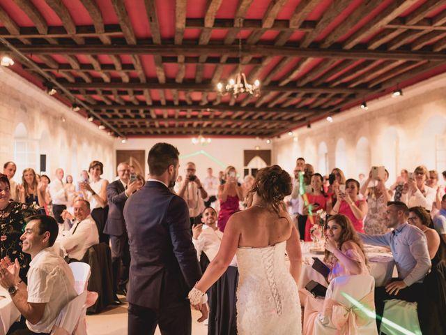 Le mariage de Jérôme et Angélique à Pont-Sainte-Maxence, Oise 52