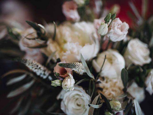 Le mariage de Benjamin et Charlotte à Robion, Vaucluse 4