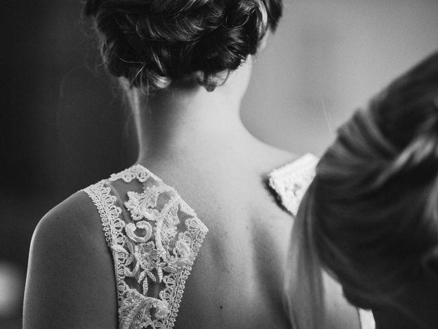 Le mariage de Benjamin et Charlotte à Robion, Vaucluse 10